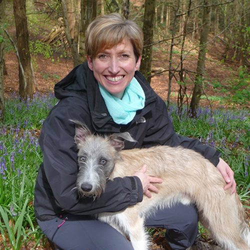 Pippa Adams - Veterinary Practice Partner